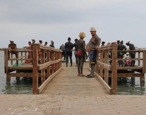 ISBE-Mar Menor Research