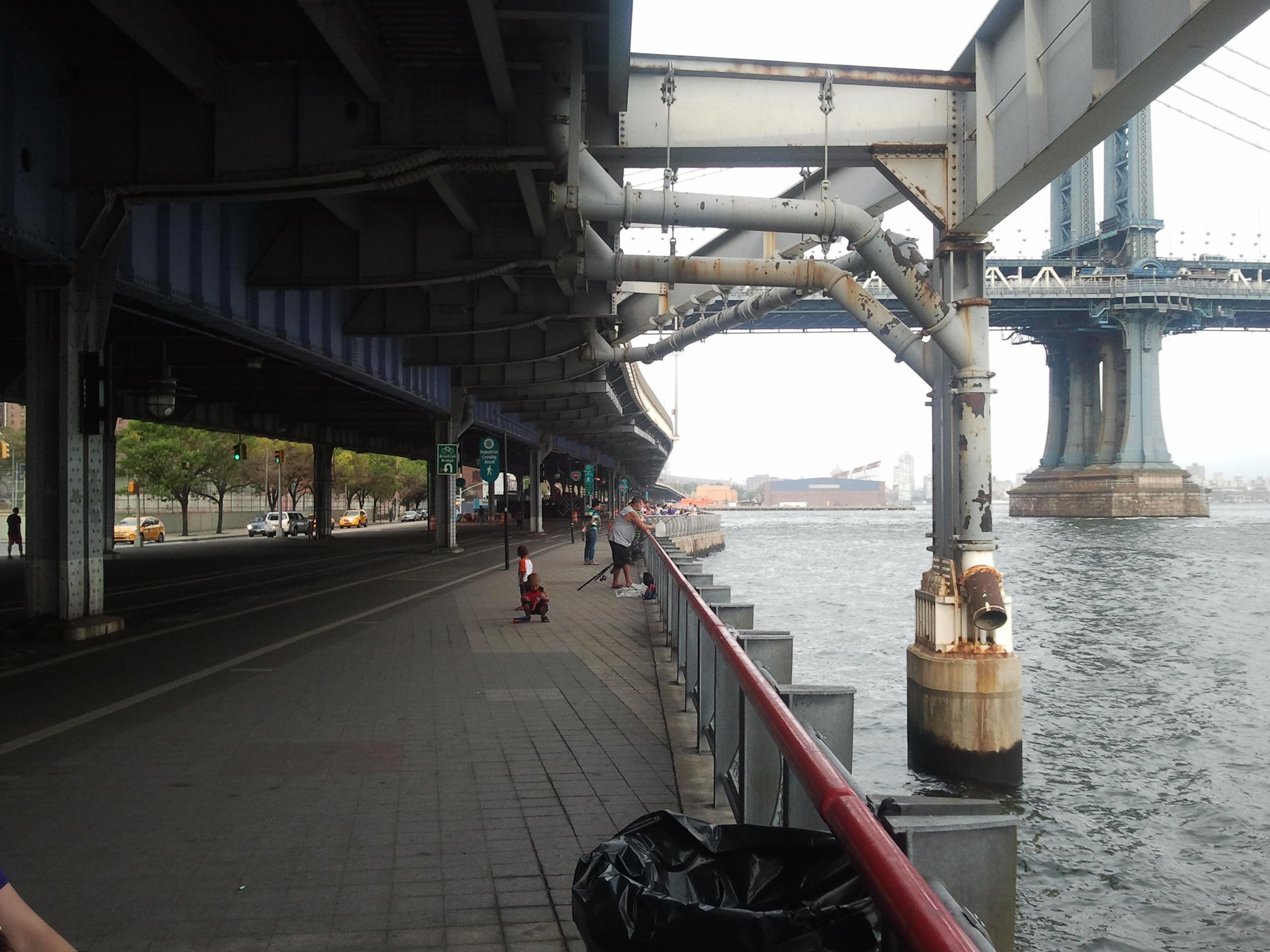 Las Calles Habladas en New York y Baltimore