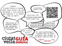 Guia Sonora Ciutat Vella suena en las radios